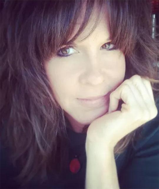 Jill Landis